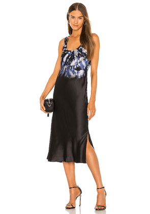 CAMI NYC Evelyn Dress. Size L, XS.
