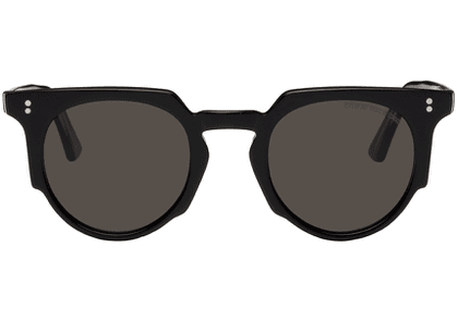 Cutler And Gross 1383 Round Sunglasses