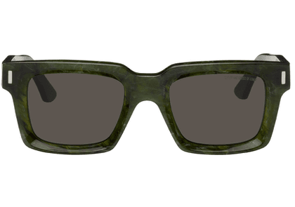 Cutler And Gross 1386 Square Sunglasses