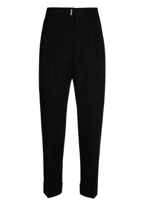 Givenchy tailored straight-leg trousers - Black