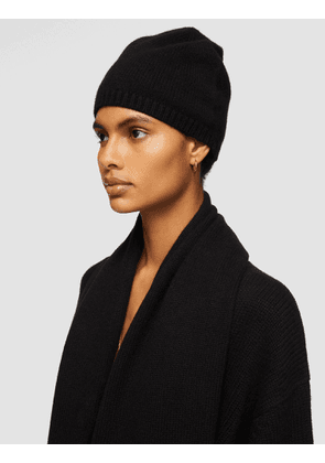 Luxe Cashmere Hat