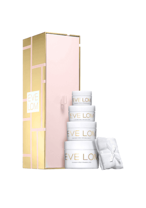 Eve Lom Decadent Cleanser Gift Set
