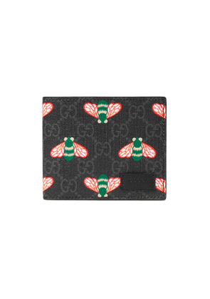 Gucci Bestiary wallet with bees