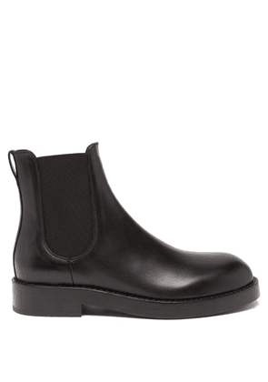 Ann Demeulemeester - Deluxe Leather Chelsea Boots - Mens - Black