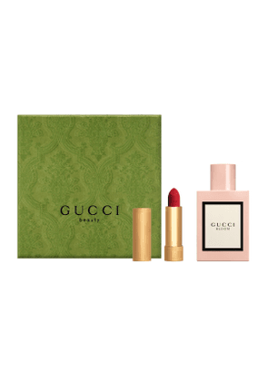 25* Goldie Red/Gucci Bloom gift set