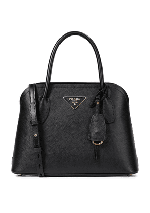 Matinee leather tote