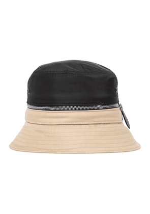 Exclusive to Mytheresa – Cotton-blend bucket hat