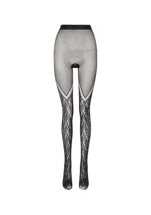 Ripley laced tights