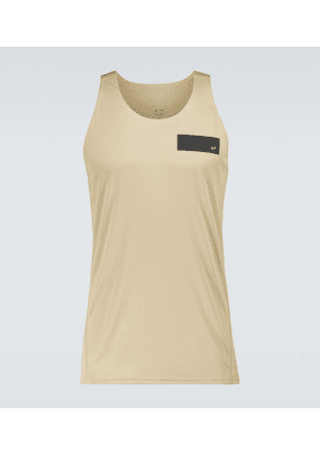 Parley x adidas Run For The Oceans tank top
