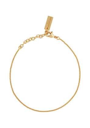Exclusive to Mytheresa – Chain bracelet