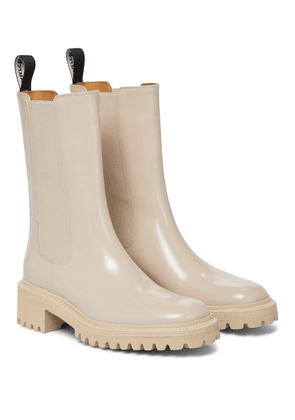 Exclusive to Mytheresa – Gaelle leather boots