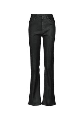 '90s Boot high-rise flared jeans