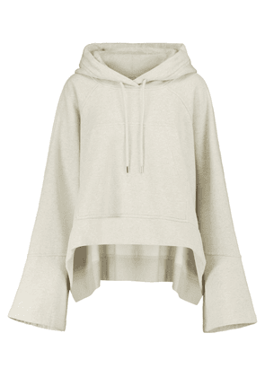 Casual Softness cotton-jersey hoodie