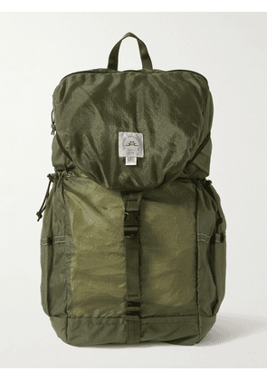 Epperson Mountaineering - Packable Parachute Nylon-Ripstop Backpack - Men - Green