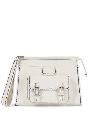 Edith Small leather pouch