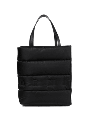 Museo quilted tote