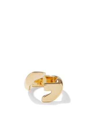 Givenchy - G-link Ring - Womens - Gold