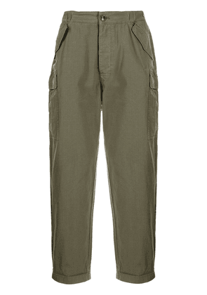 Barbour Jack Ripstop cargo trousers - Green