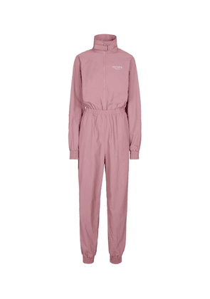 Cliera recycled nylon jumpsuit