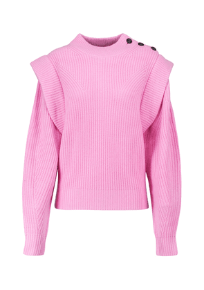 Peggy wool and cashmere sweater