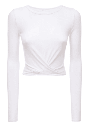 Cover Cropped Top