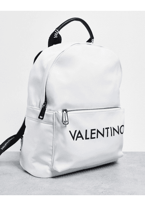 Valentino Bags Kylo backpack in white