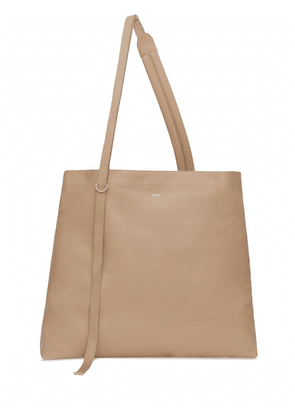 Burberry large Astra tote bag - Neutrals