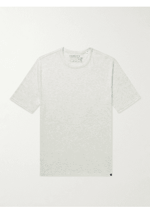 Faherty - Pima Cotton and Modal-Blend T-Shirt - Men - Unknown - S
