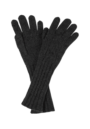 My Gloves To Touch cashmere gloves