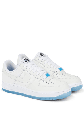 Air Force 1 '07 LX leather sneakers