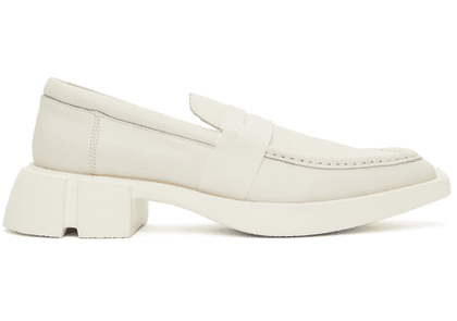 both Dion Lee Edition Gang Loafers