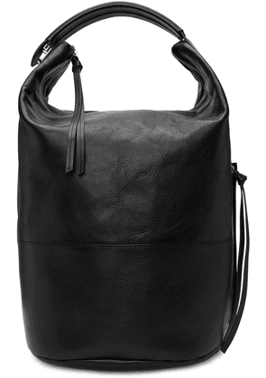 Lemaire Leather Single-Compartment Backpack