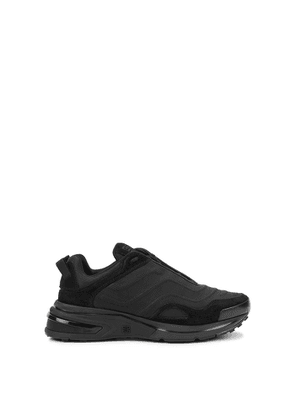 Givenchy Giv 1 Light Black Panelled Sneakers