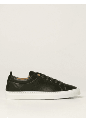 Manuel Ritz leather trainers