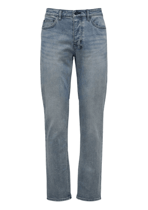 Hazlow Philly Blue Tapered Fit Jeans