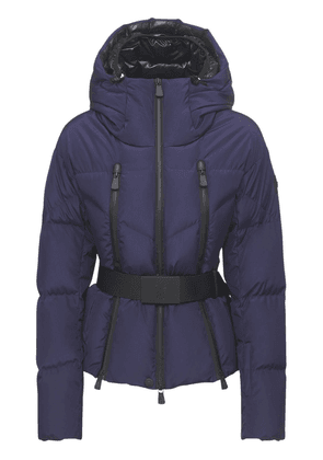 Gonceling Micro Faille Down Jacket