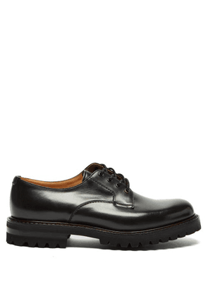 Church's - Chester 2 Leather Derby Shoes - Mens - Black