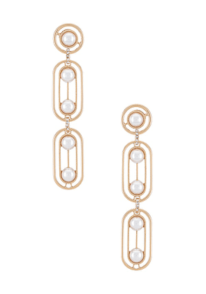 8 Other Reasons Gia Dusters in Metallic Gold.