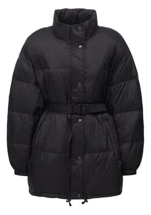 Dilys Nylon Recycled Puffer Jacket