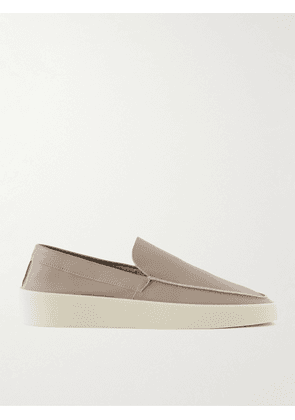 Fear of God - Leather Loafers - Men - Brown - EU 39