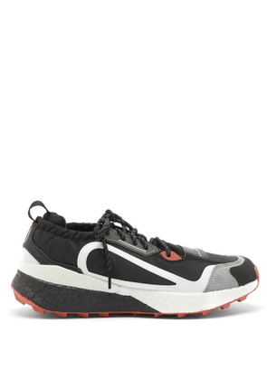 Adidas By Stella Mccartney - Outdoorboost 2.0 Cold. rdy Trainers - Womens - Black Multi