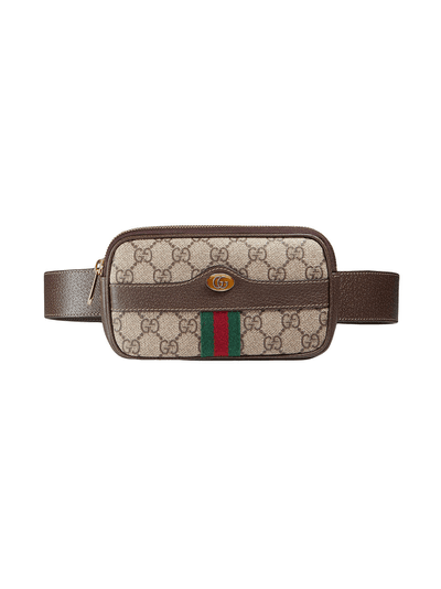 3e0298788a0d Gucci Ophidia GG Supreme belted iPhone case | Neutrals | MILANSTYLE.COM