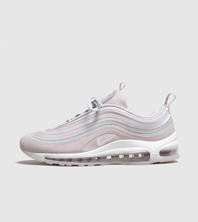 reputable site 1fef5 9866a Nike Air Max 97 Ultra Women's, Pink