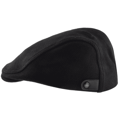 1df94daf530411 Ted Baker English Flat Cap Navy | MILANSTYLE.COM