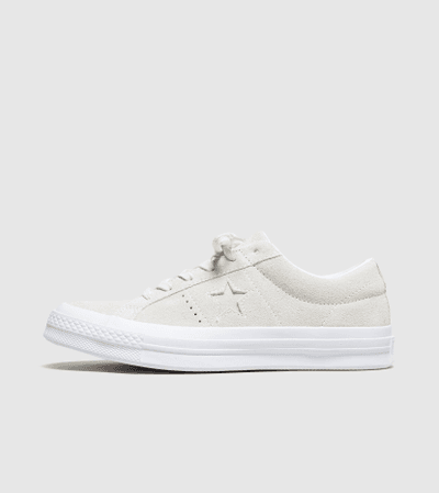 Converse One Star Suede Women s 9f0bf358a