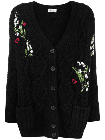 Details about  /RED VALENTINO Knit 2100916601129