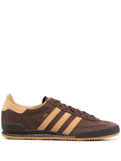 adidas Cord suede trainers - Brown