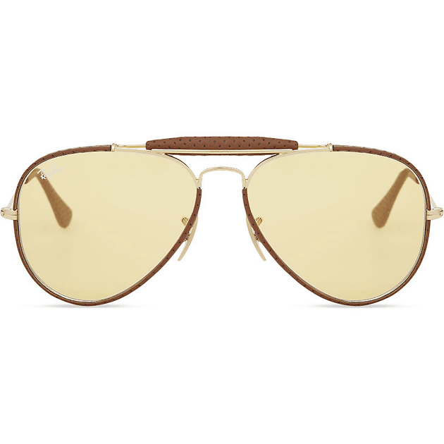 1849d70864e Ray-Ban Rb3422 aviator sunglasses