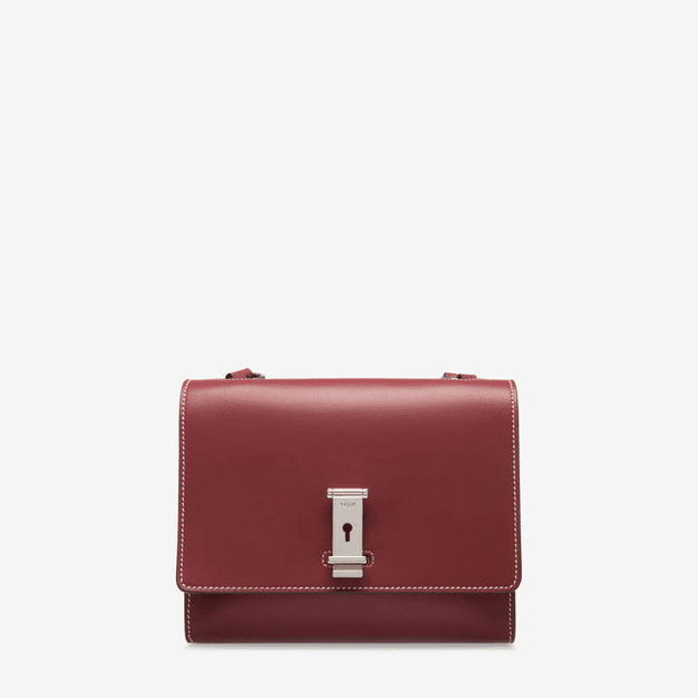 Bally Lou Red fb0cf02853946