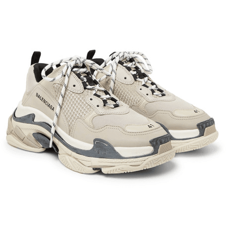 Balenciaga Triple S 483560W06E11011 cannon.co.jp